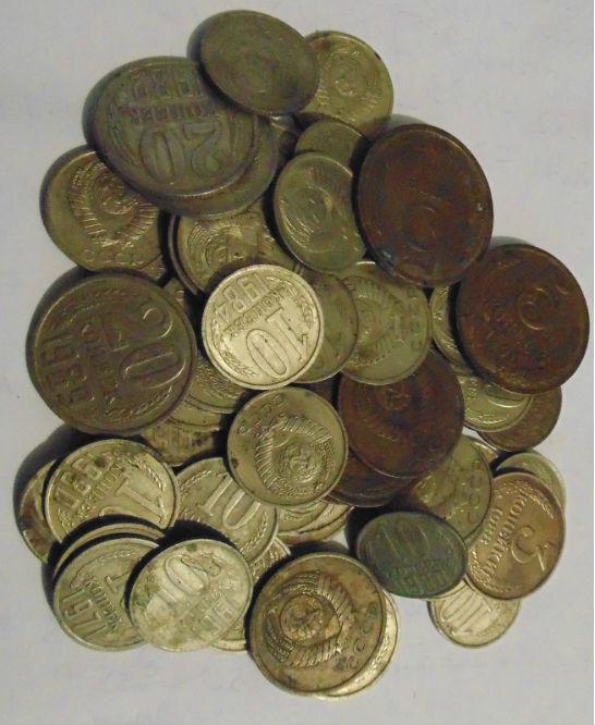прайс монет юбилейных